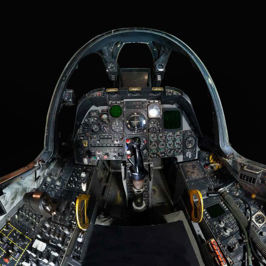 Climb Into The Cockpits Of History S Greatest Warplanes From Wwi