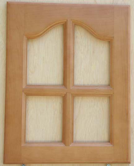 Woodmont Doors Mullion Kitchen Cabinet Doors Glass Insert Cabinet Doors Frame Only Glass Cabinet Doors Cathedral Mu Cortinas Para Cocina Cortinas Cocinas