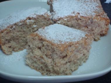 עוגת סולת ותפוחים (With images) | Dessert recipes, Cooking ...