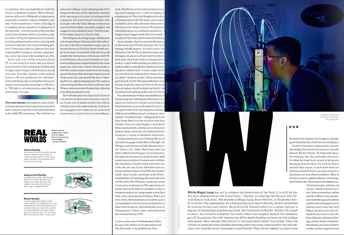 Wired magazine May 16   design :: magazine layouts   Pinterest ...