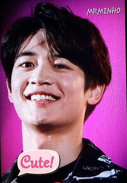 Cute Charisma (ㅍ_ㅍ)