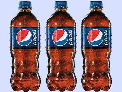 Após 17 anos, Pepsi ganha novo design para garrafa.