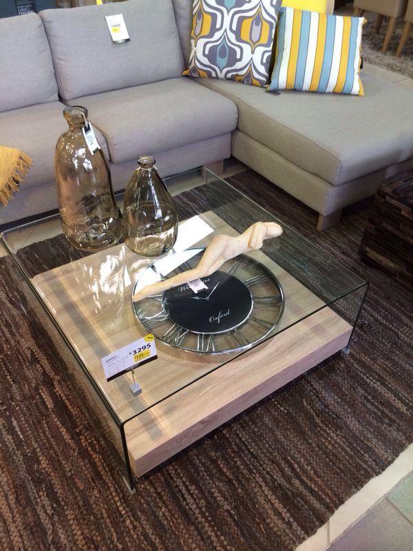 Harvey Coffee Table Coricraft Decor Table Sweet Home