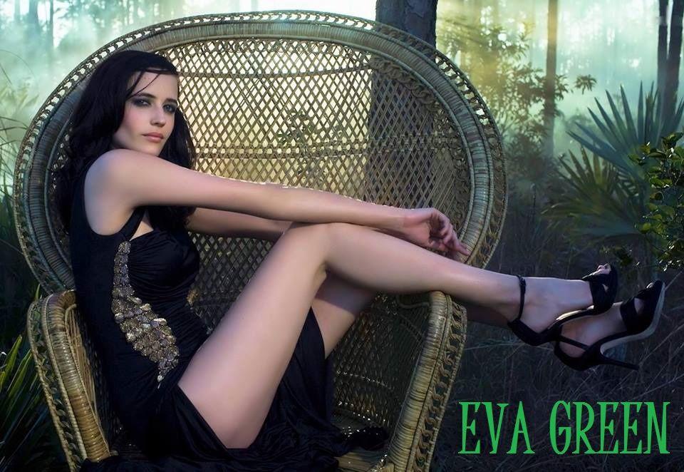 Evas Heiße Girls