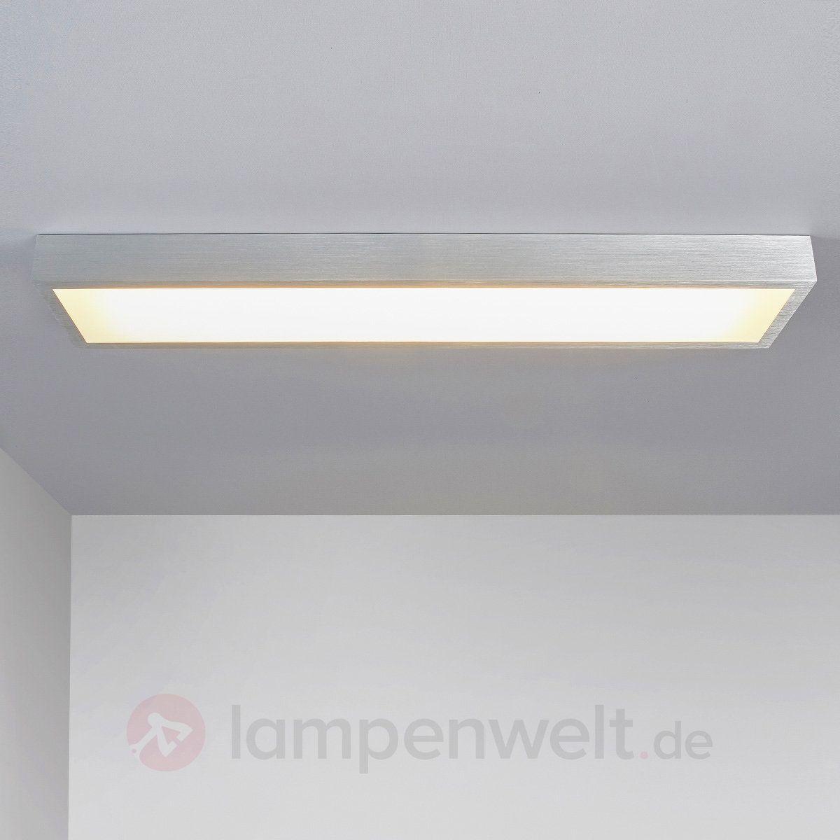 Esila  LEDDeckenleuchte  Lampen  Deckenlampe kche Led deckenleuchte und Deckenleuchte