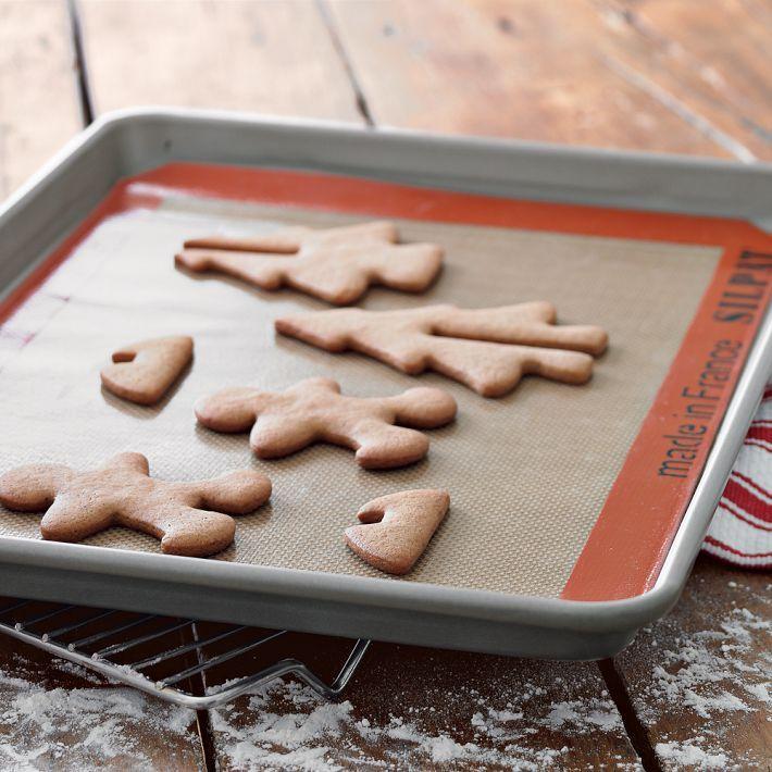 Silpat Silicone Baking Mat Silicone Baking Sheet