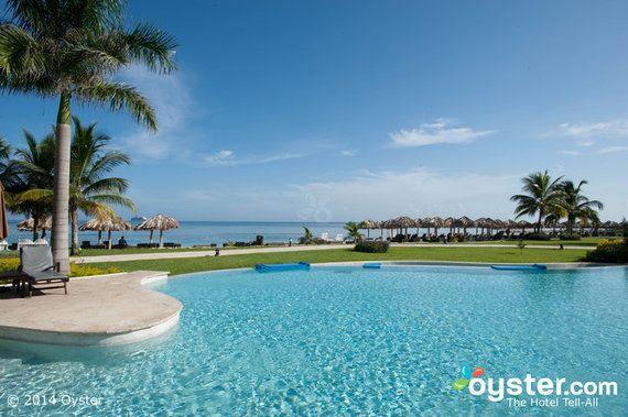 Jamaica: Adults-Only Hotels in Secret Spots: Secrets St. James Montego BayThis