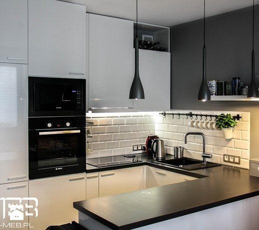 2-1-kueche-u-form-mit-inseljpg (1280×580) Küche Pinterest - küche mit insel