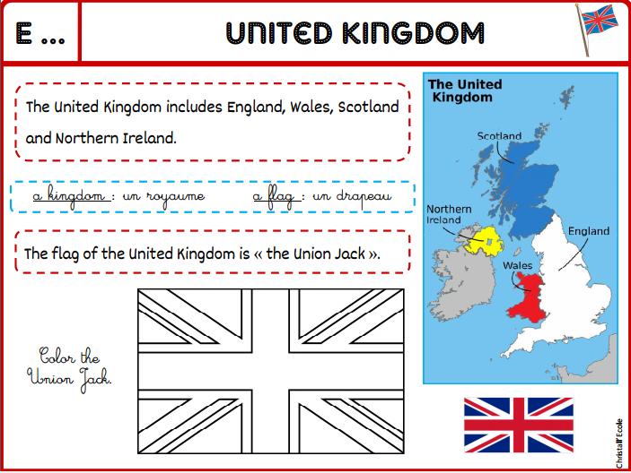 Très Leçons d'anglais pour CE1-CE2 . | anglais | Pinterest | Ce1 ce2  VM69