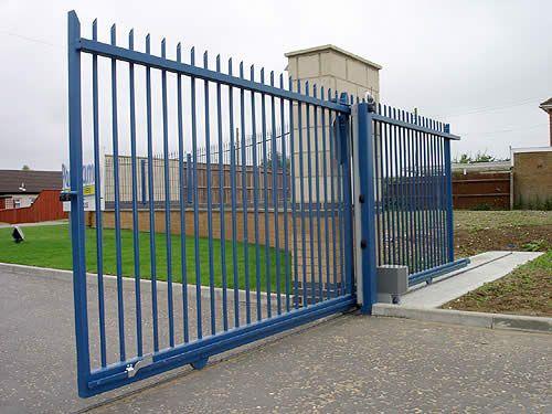 Electric Gate Kits >> Pin On Gates Driveways