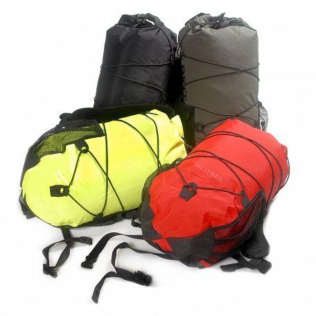7d29fde234 Alpkit waterproof rucksack. Gourdon 20.