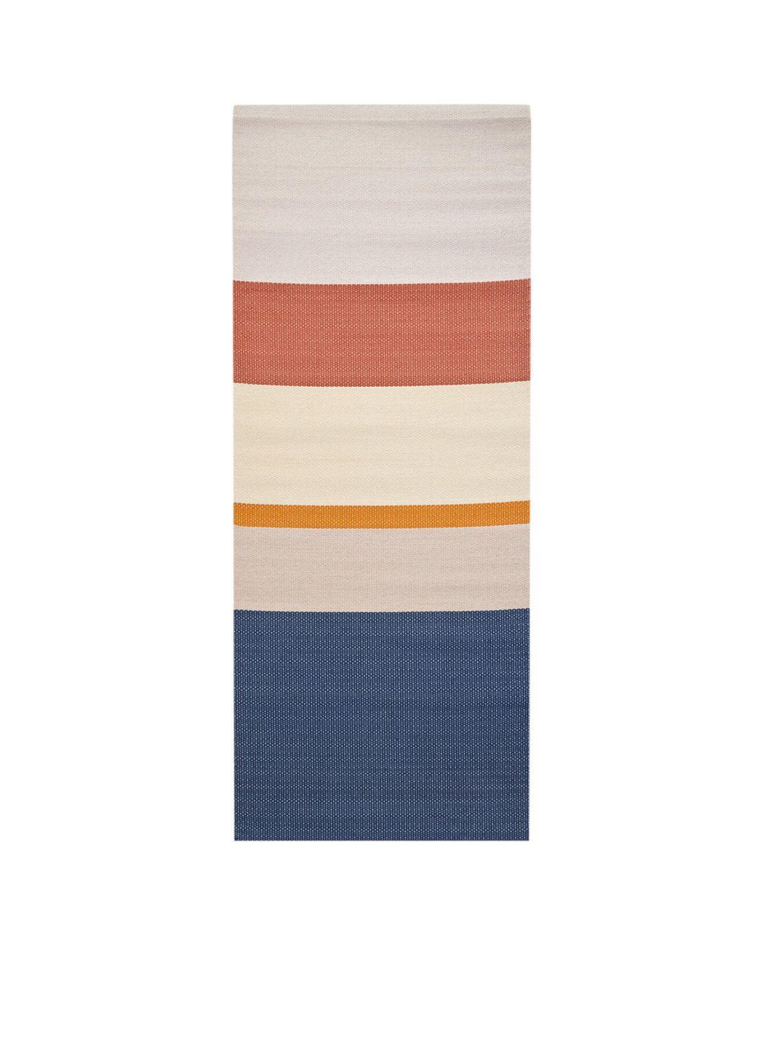 Hay Vloerkleed Paprer Carpet Cinnemon Powder • de Bijenkorf