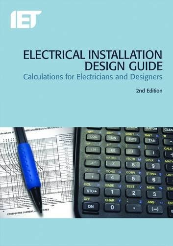 Download free Electrical Installation Design Guide pdf
