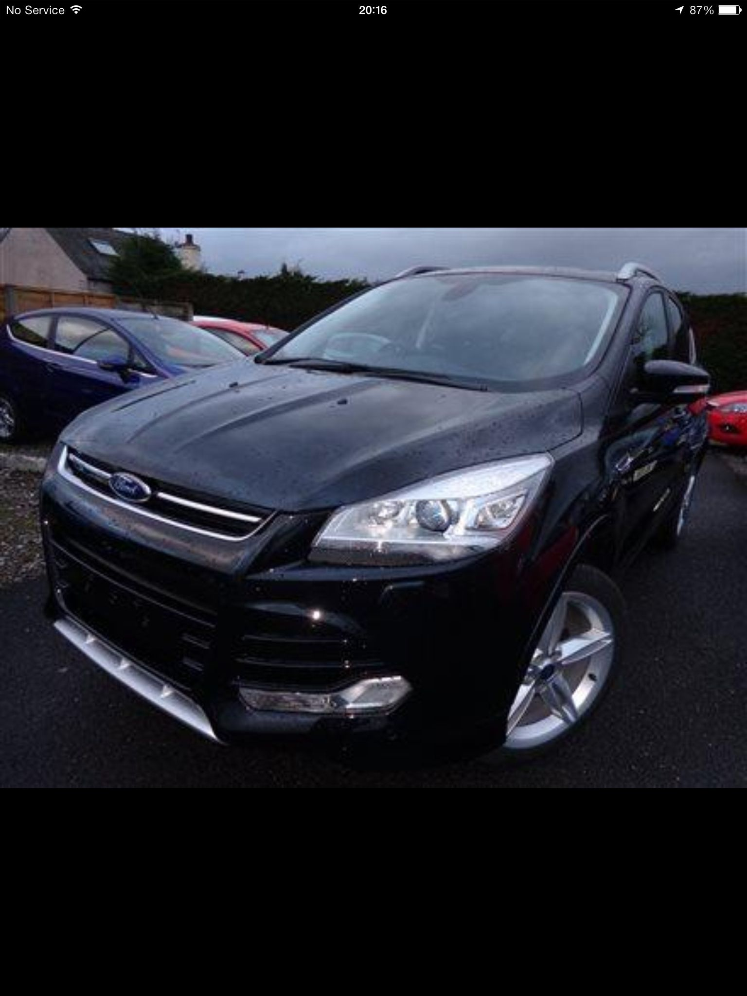 4d0d0a4d4b8536febc9208ccf6a6a174 Cool Review About 2016 Edge Titanium with Awesome Pictures Cars Review