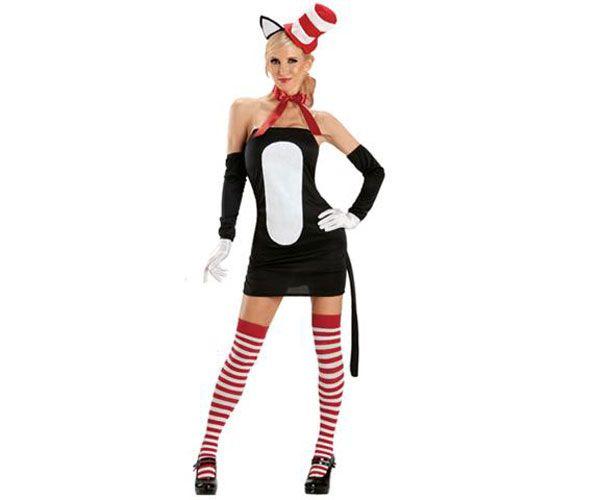 Halloween Costumes Girls
