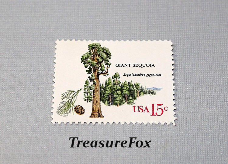 Reserved Custom Order For Kelcie Unused Vintage Us Postage Stamps