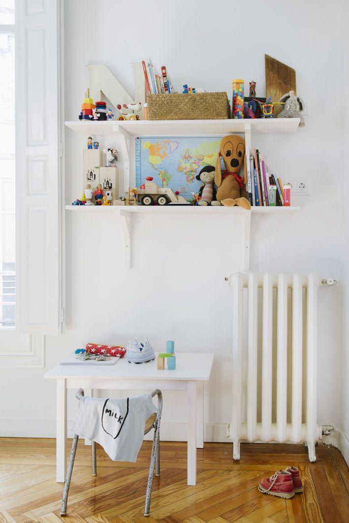 Ideas de dormitorio ni os estilo contemporaneo color for Diseno de habitacion de estilo contemporaneo