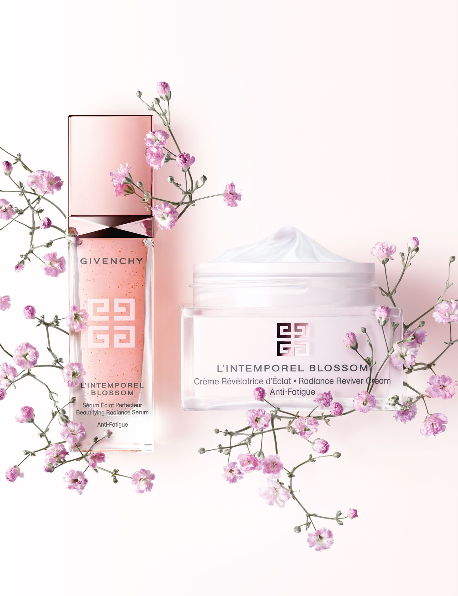 Photo of Givenchy L'Intemporel Blossom