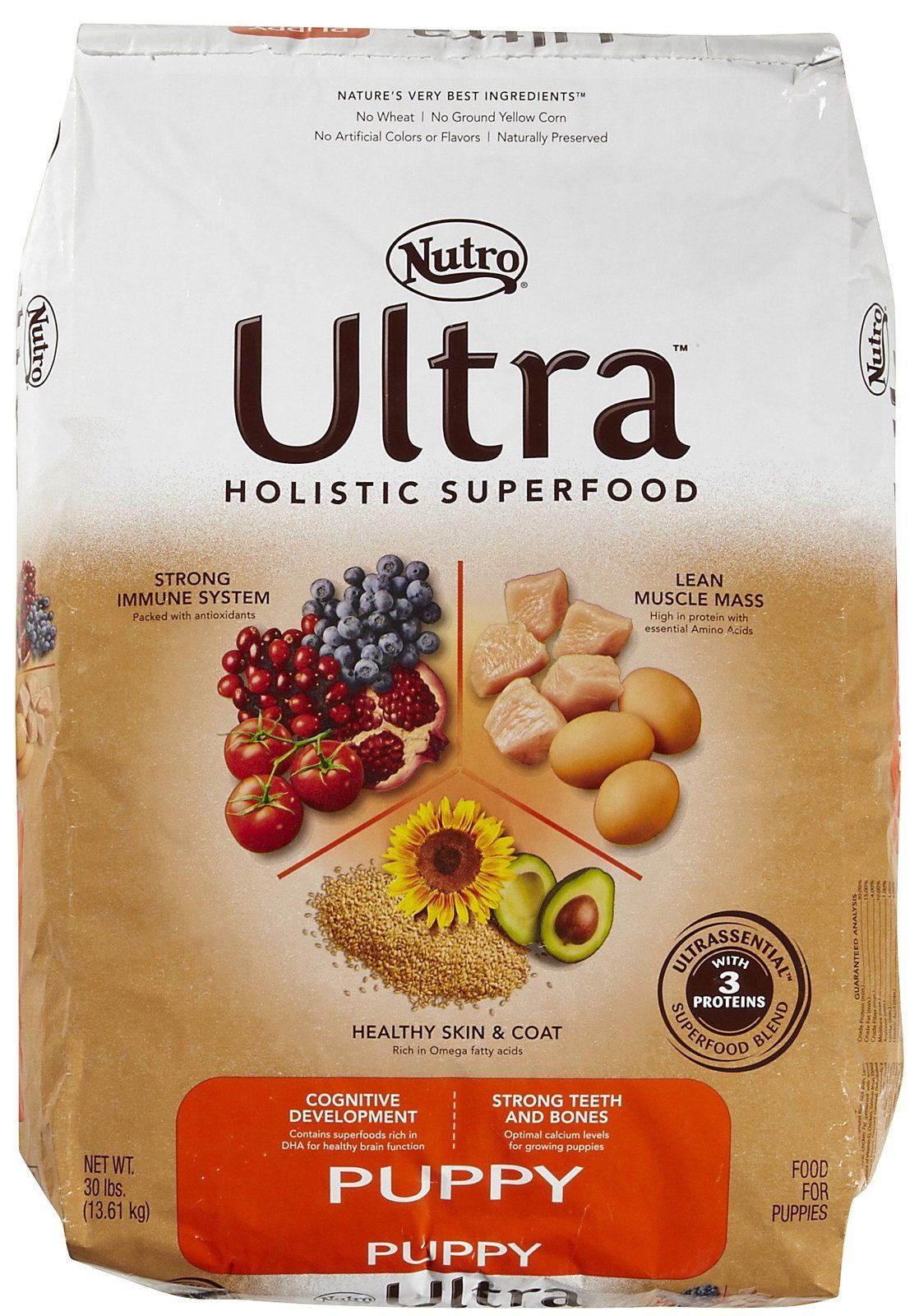 Nutro Ultra Puppy 30 Lb You Can Get Additional Details At The