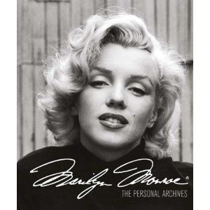 Marilyn Monroe: The Personal Archives. Hardcover at Amazon $19.79.