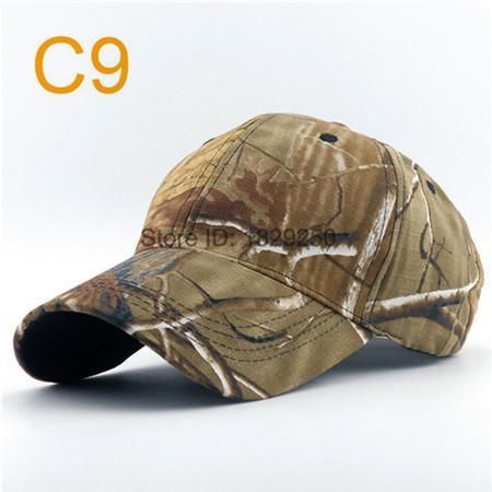 Outdoor Camouflage Hats
