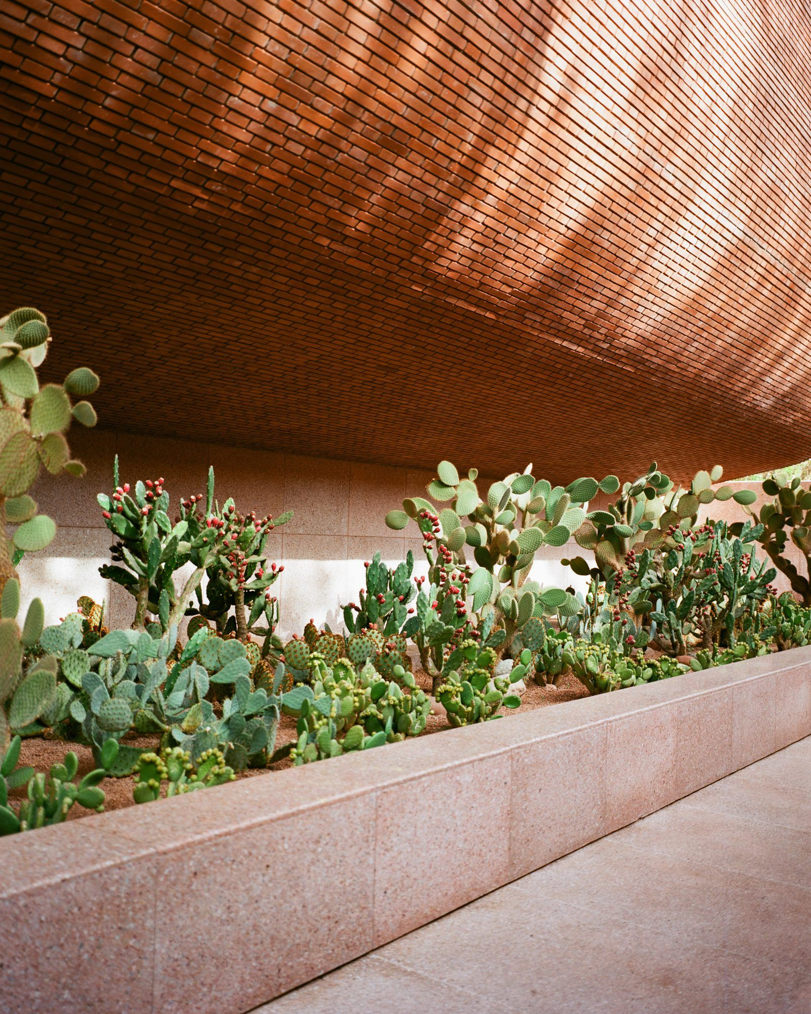 Yves Saint Laurent in Marrakech – Aperçu | Wanderlust | Pinterest