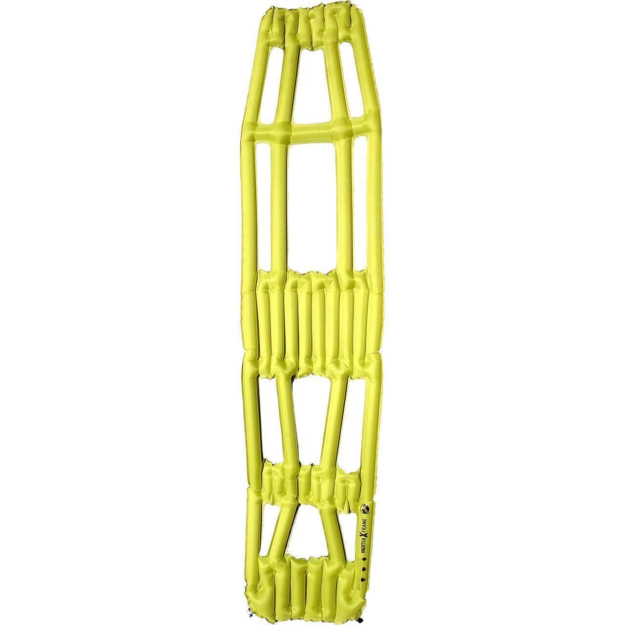 Klymit Inertia X-Frame Sleeping Pad | Products