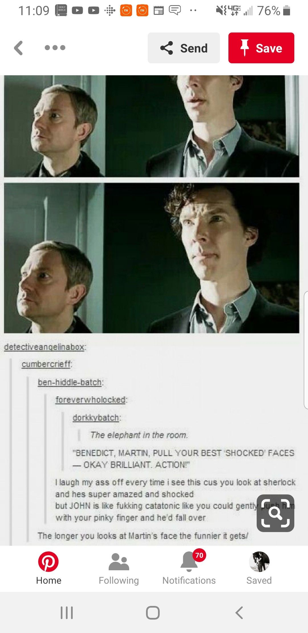 Pin by Jessica Warren on LOTR in 2020 Sherlock quotes, R