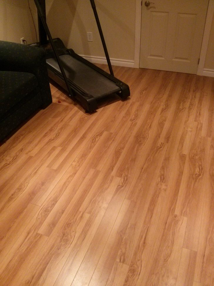 Repairing Water Damaged Laminate Flooring