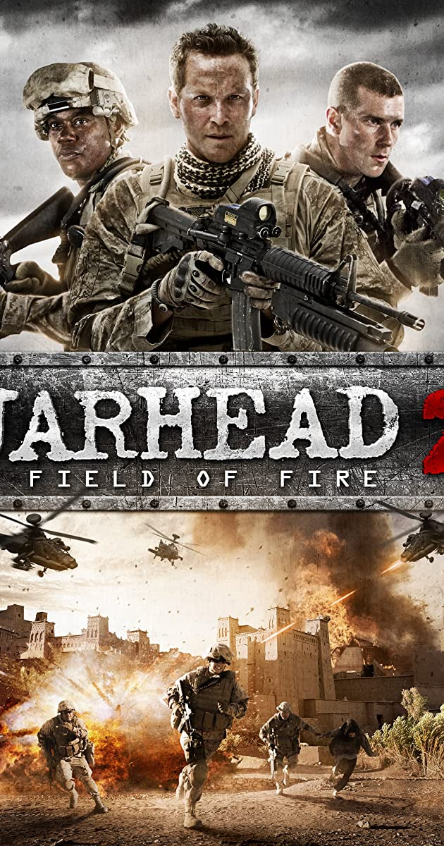 Directed by Don Michael Paul. With Cole Hauser, Josh Kelly, Danielle Savre,  Bokeem Woodbine. Without tanks or air support, a corporal… | Jarhead,  Movies, Fire movie