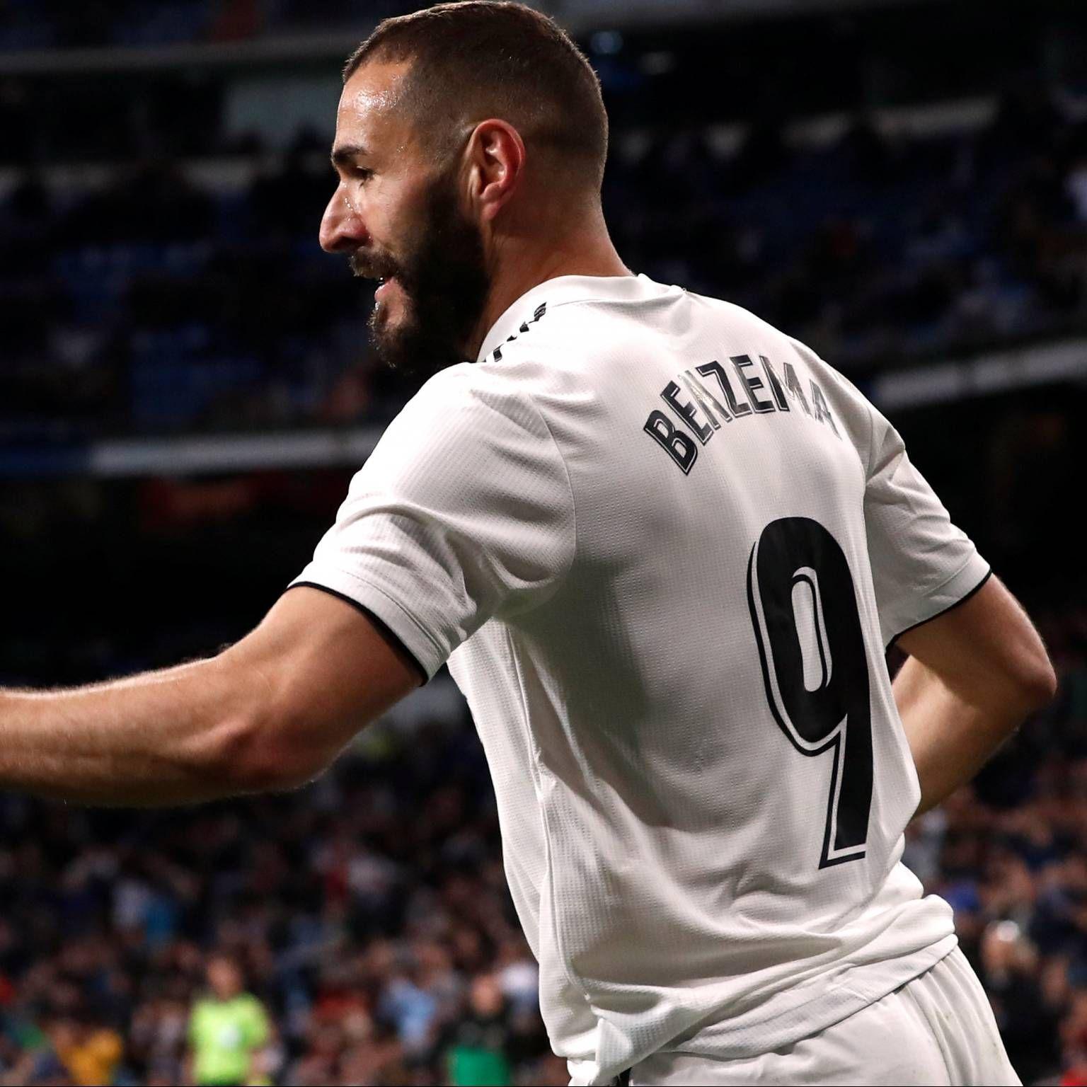 Résultat et résumé Real Madrid Huesca, Championnat d