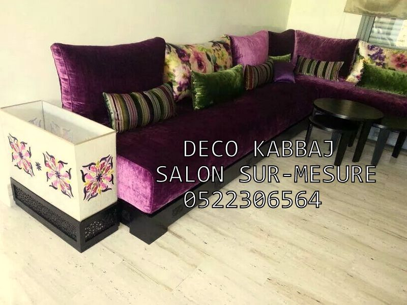 deco kabbaj 2017. Black Bedroom Furniture Sets. Home Design Ideas