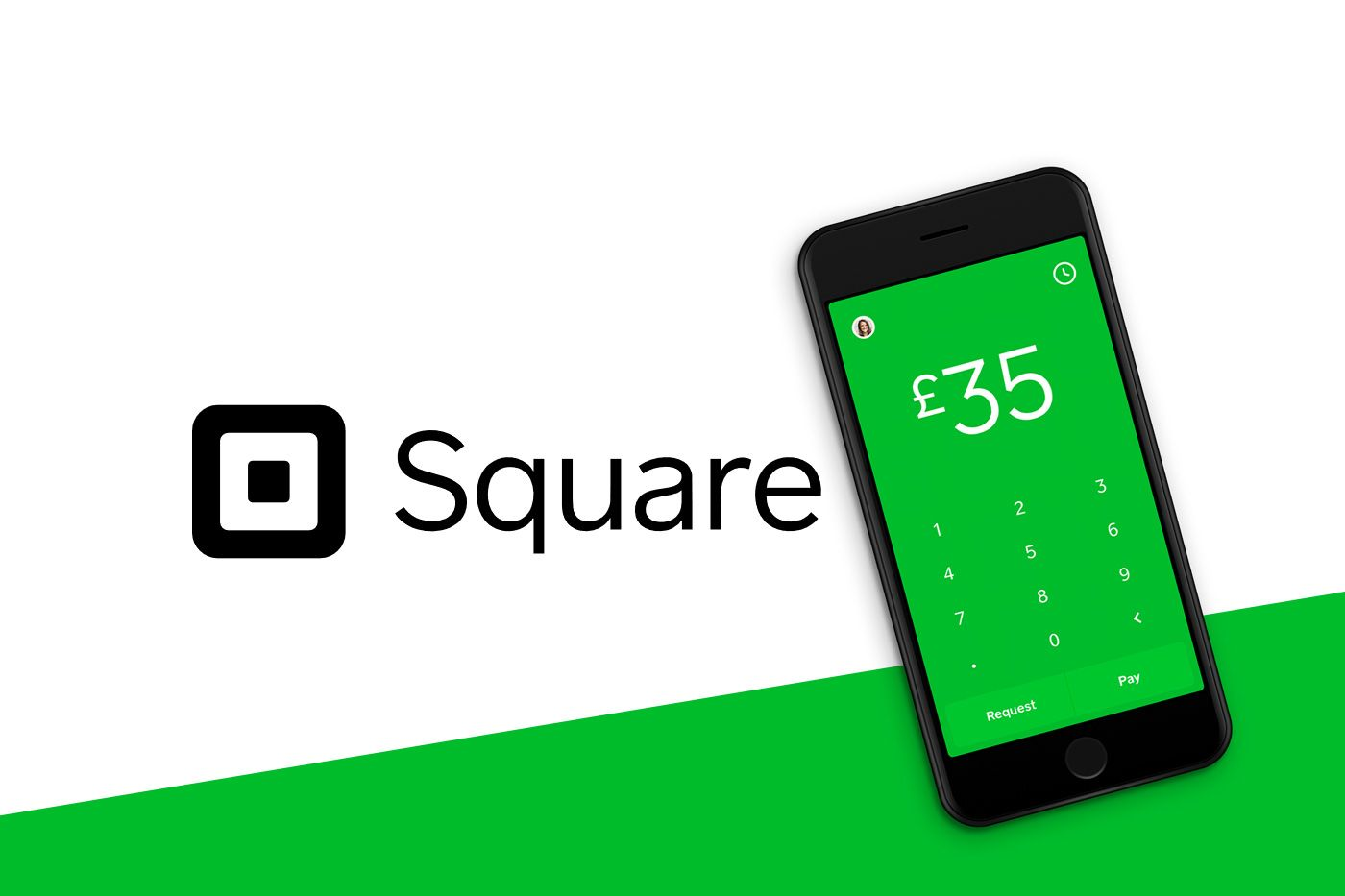 To online transaction with Square Cash App is very easy
