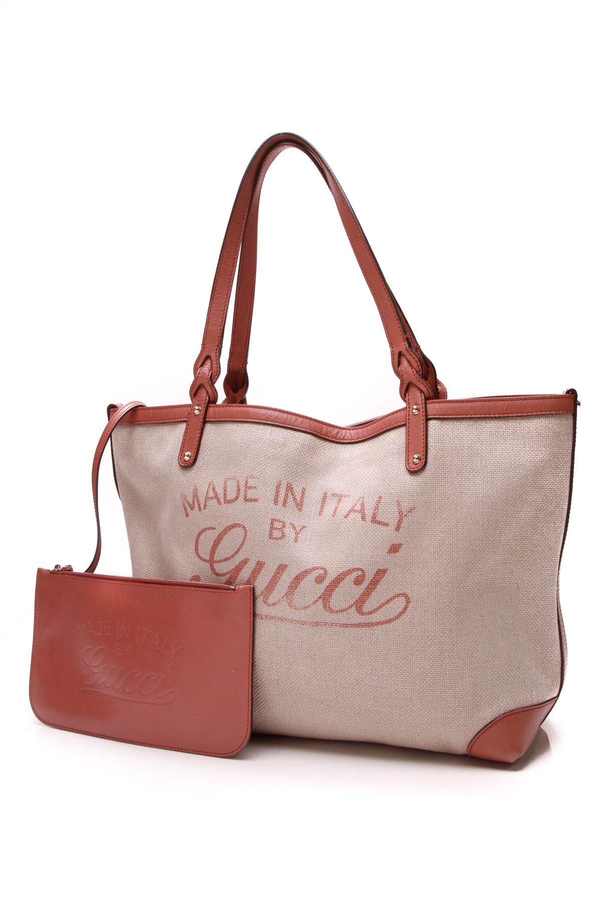 1865d359e8ec Craft Original Tote Bag - Natural Canvas in 2019 | Gucci Glam | Bags ...