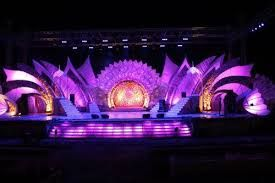 Image result for stage decoration ideas award ceremony for Award ceremony decoration ideas