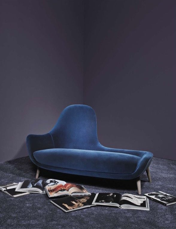Thedesigncollector Mad Chaise Longue Design Marcel Wanders By Poliform