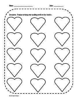 free valentine 39 s day spelling worksheet upper elementary valentine 39 s day spelling. Black Bedroom Furniture Sets. Home Design Ideas