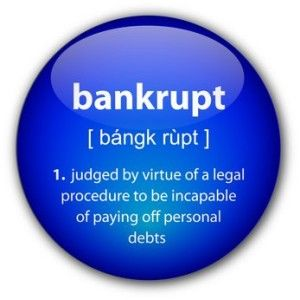 Avoid Bankruptcy Lessons You Can Learn From Athletes Life Insurance Policy Personal Debt Chapter 13