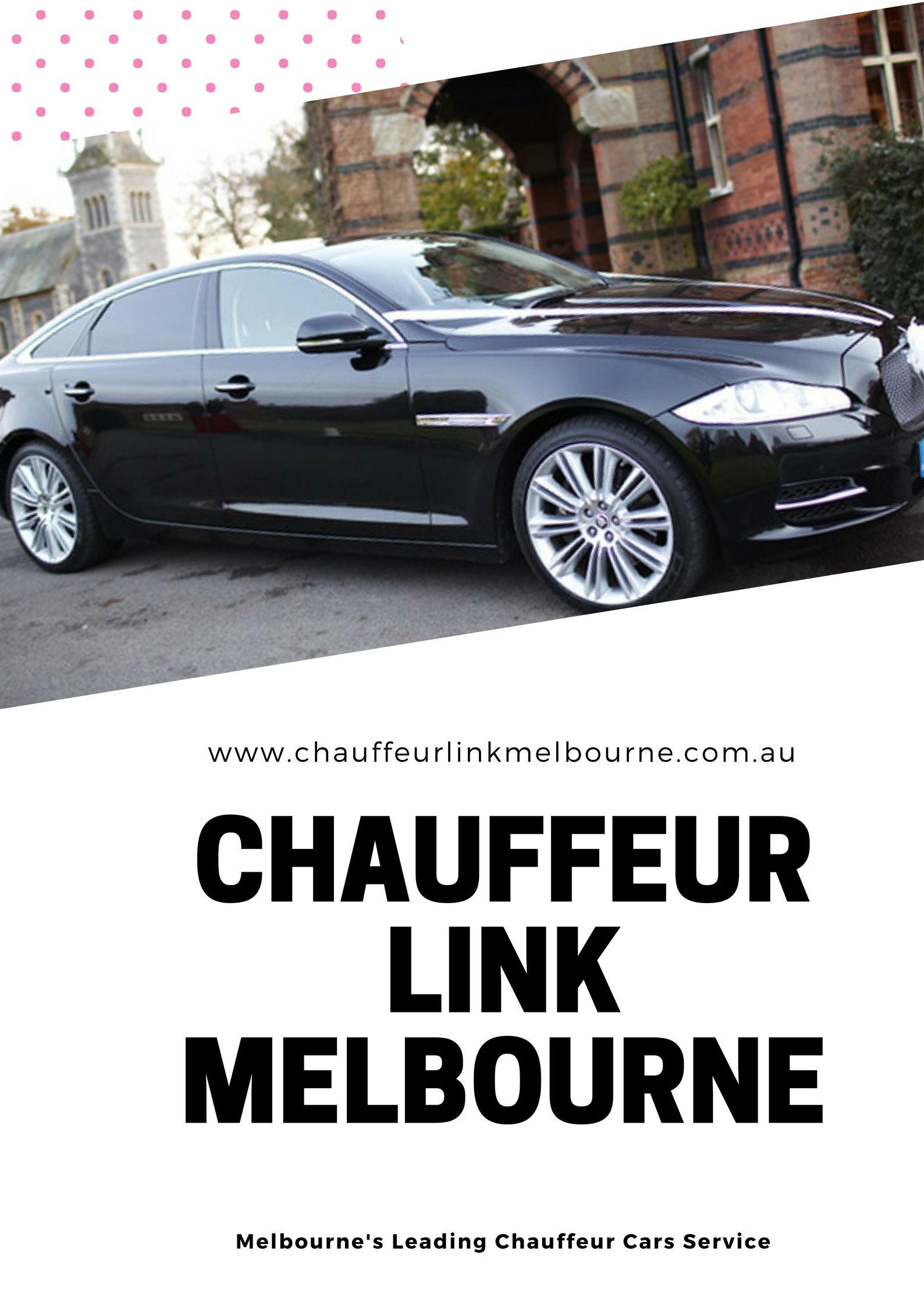Chauffeur Hire Melbourne Melbourne Airport Chauffeur Car Service