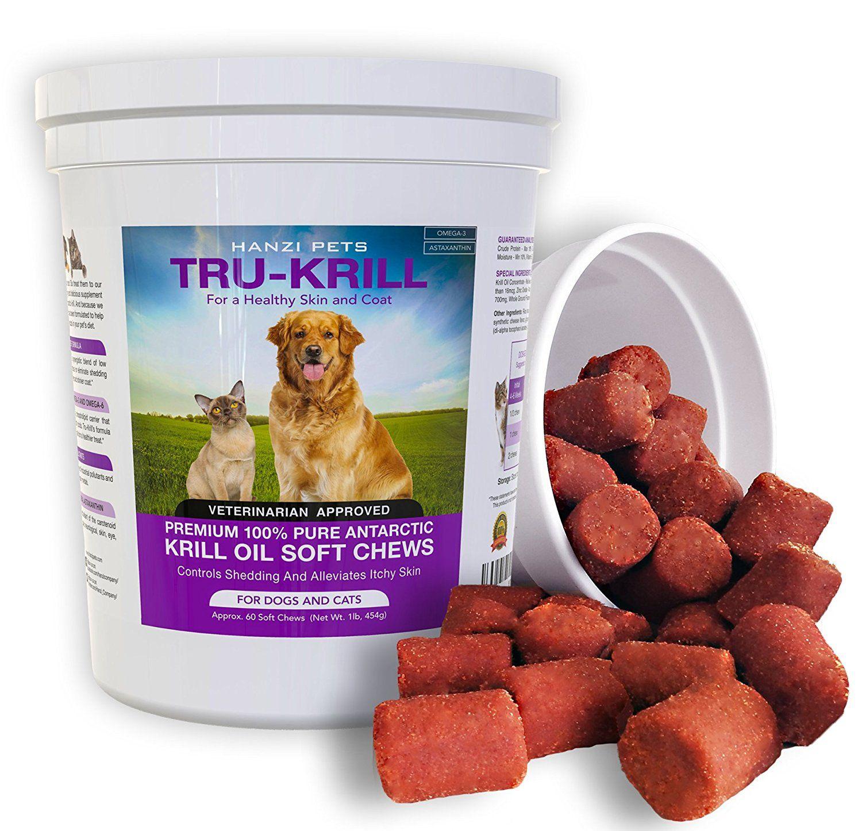 Amazon Com Tru Krill Premium Omega 3 Antarctic Krill Oil Soft
