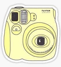 picture relating to Aesthetic Stickers Printable identified as Outstanding Printable Tumblr Yellow Aesthetic Stickers Impression