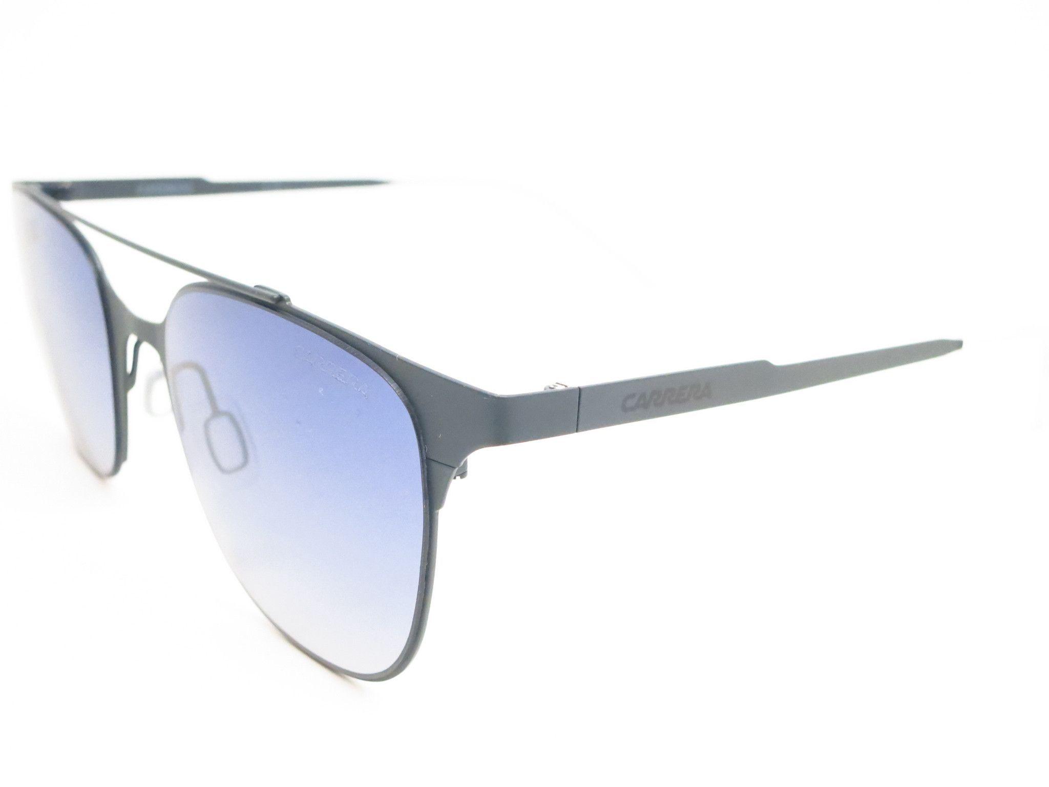 1002cb05f34 Carrera 116 S RFBUY Matte Grey Sunglasses