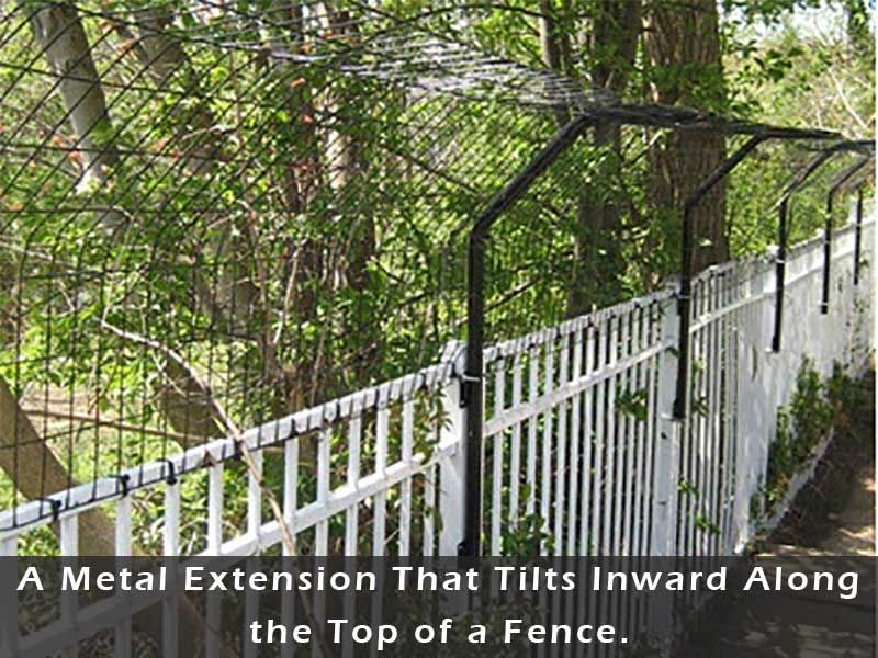 How To Make Your Chain Link Fence Higher Google Zoeken Dog