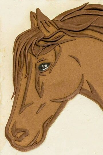 Horse head cake | recipes | Pinterest | Pferde, Pferde kuchen und Torten