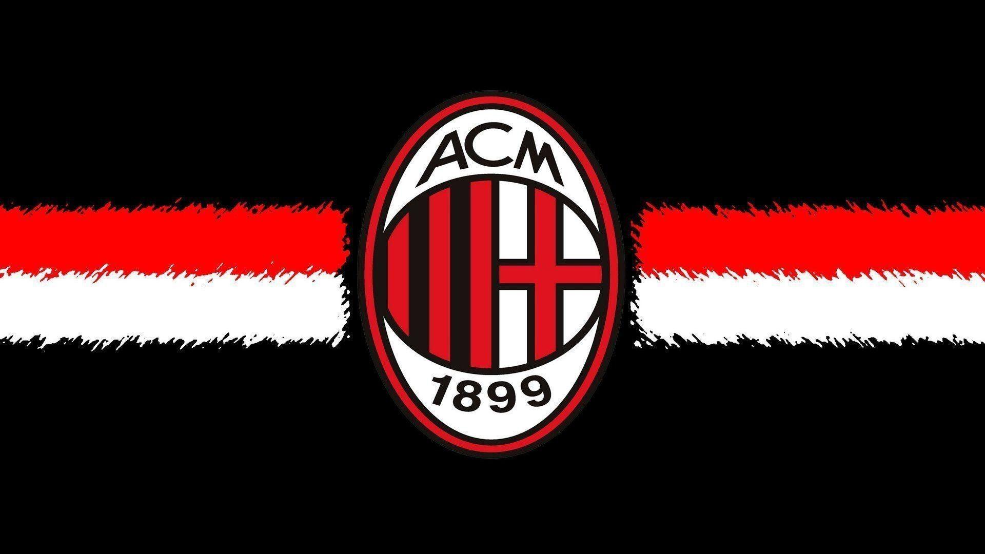 1920x1080 1920x1080 Ac Milan Black Adidas Uniform Hd Wallpaper