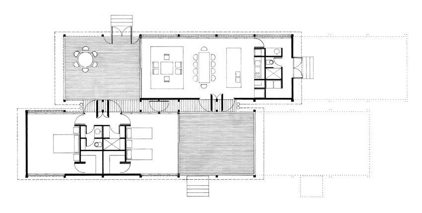 Glenn Murcutt House