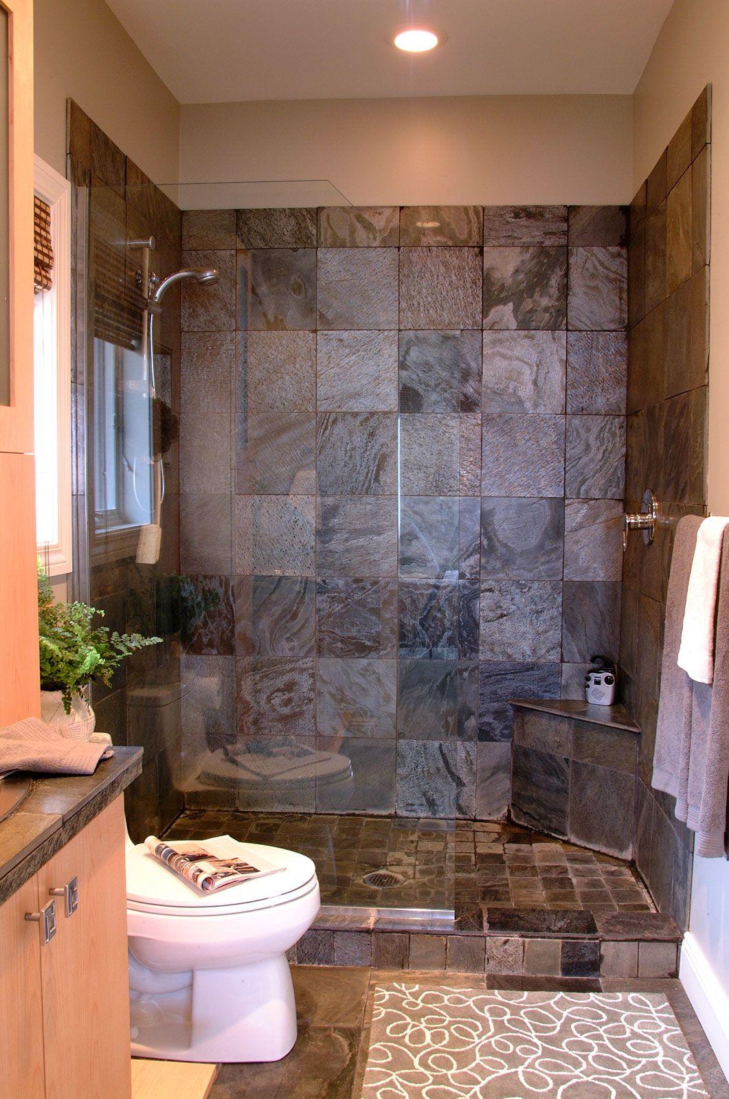 Beautiful Small Bathroom Remodel Ideas | Bathroom Remodel | Pinterest