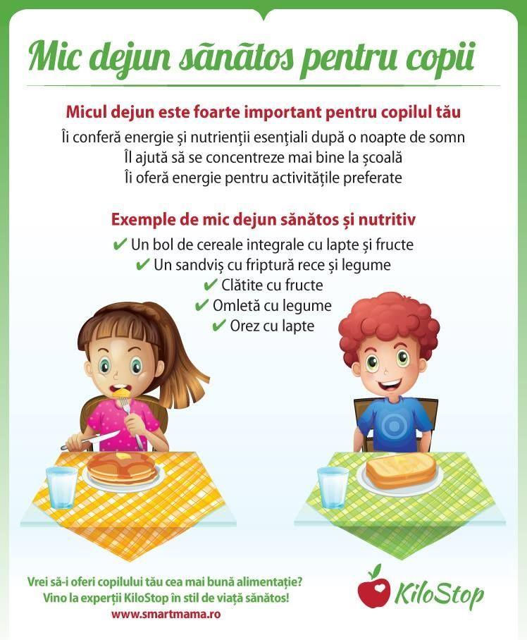 sfaturi pentru a vă ajuta copilul să slăbească)