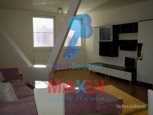 Prenájom: *MAXEN*, 2 – izb. byt, novostavba, 60 m2, sídl. Terasa, tr. SNP - obrázok