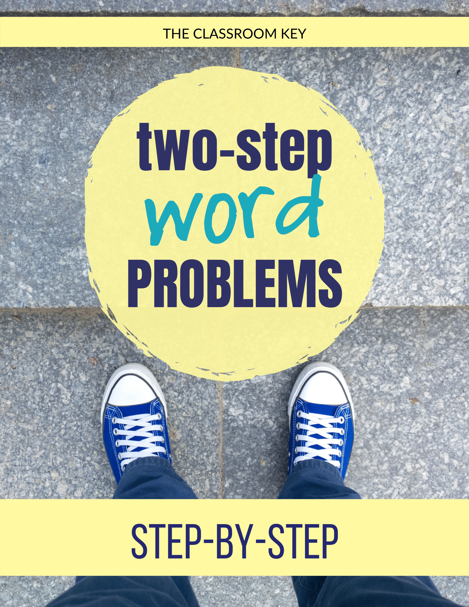 Two Step Problems